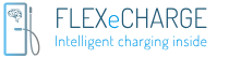 FLEXeCHARGE Logo